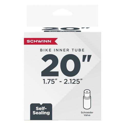 "Schwinn 20"" Self-Sealing Bike Tire Tube - image 1 of 4"