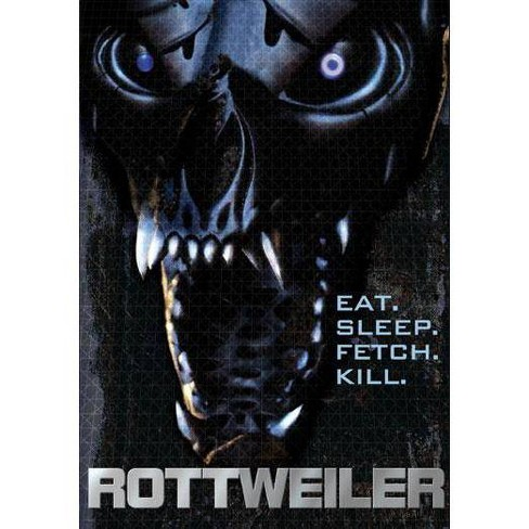 Rottweiler (DVD) - image 1 of 1