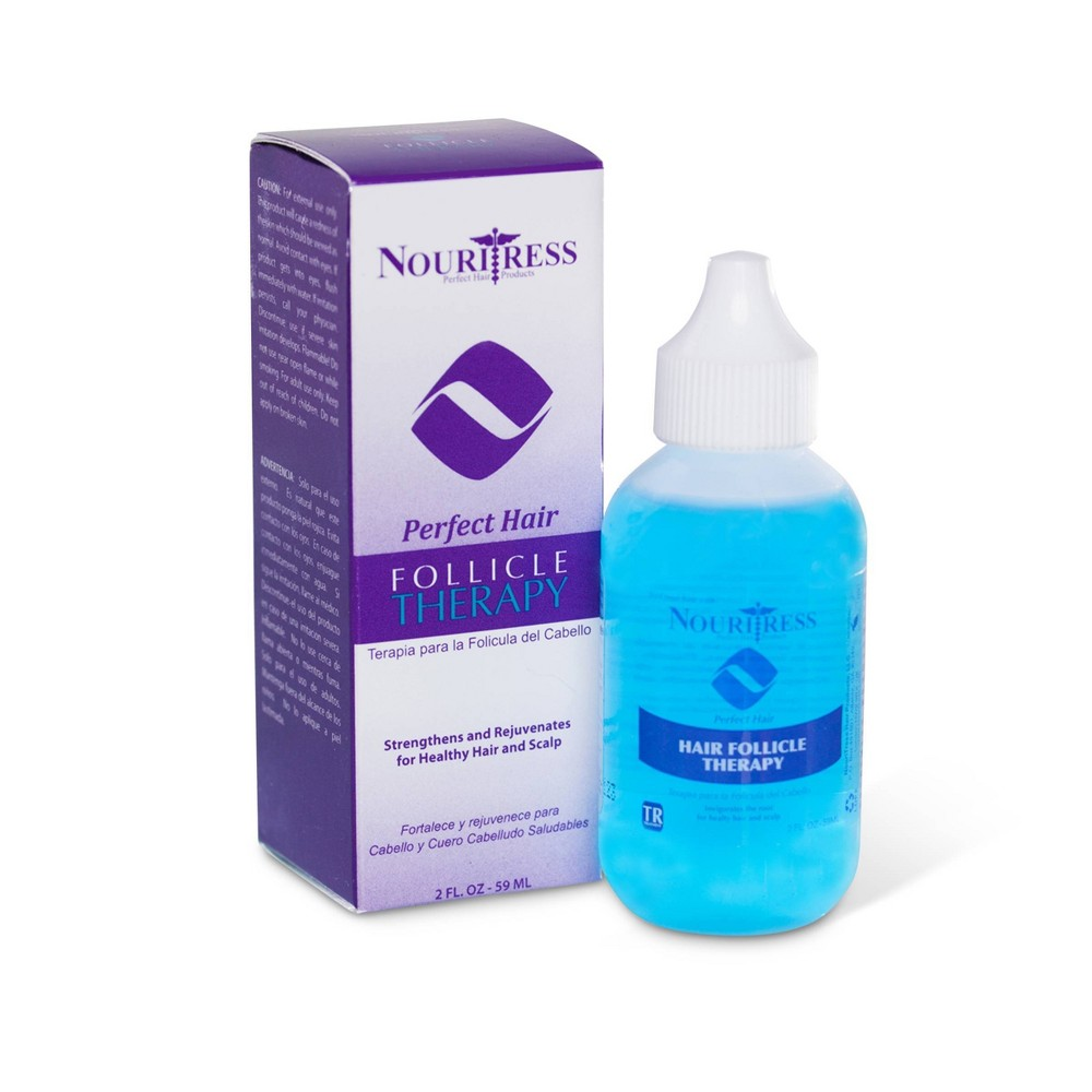 Image of Nouritress Follicle Therapy - 2 fl oz