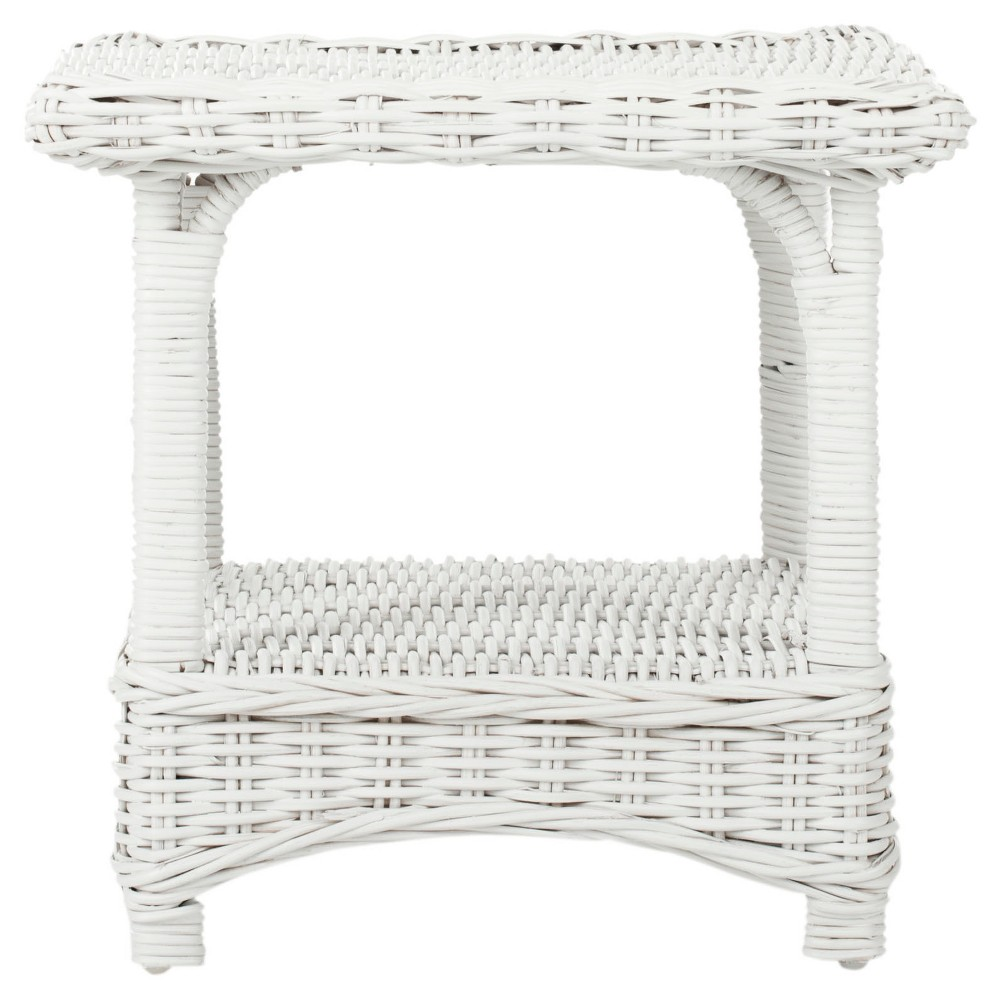 Accent Table White - Safavieh