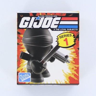 The Loyal Subjects G.I. Joe Blind Box Series 1 Single Random Box