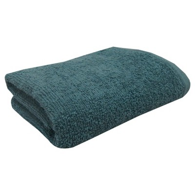 Everyday Hand Towel Subtropic Teal - Room Essentials™