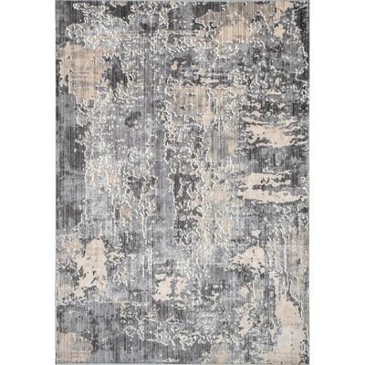 nuLOOM Abstract Levitan Area Rug