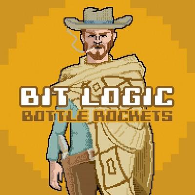 Bottle Rockets - Bit Logic (CD)