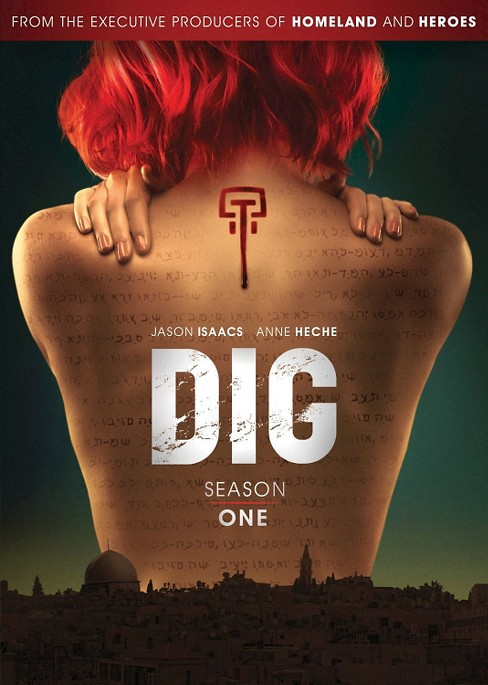 Dig: Season One [3 Discs] - image 1 of 1