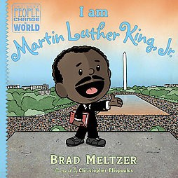 I Am Martin Luther King, Jr. (School And Library)(Brad Meltzer)