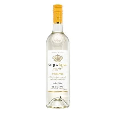 Stella Rosa Pineapple White Wine - 750ml Bottle