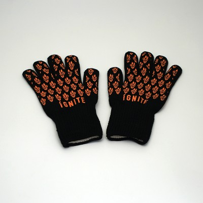 IGNITE Aramid Grilling Gloves - Pair