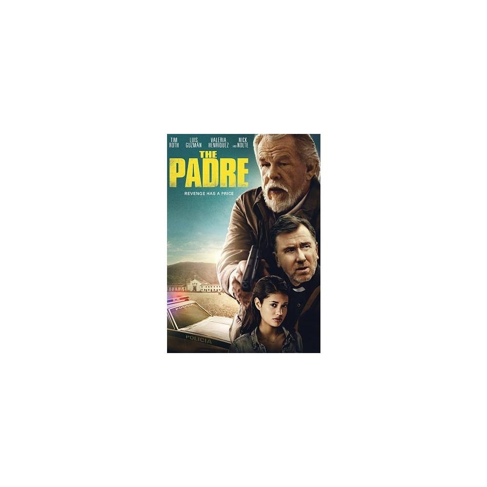 Padre (Dvd), Movies