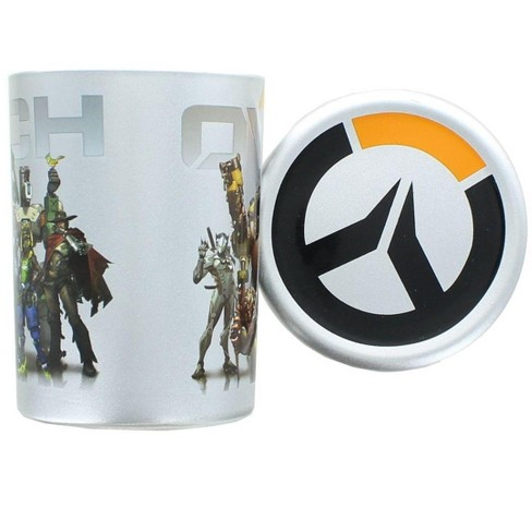 Just Funky Overwatch Apothecary 12oz Jar - image 1 of 1