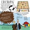 Buffalo Games Chickapig Board Game - image 2 of 4