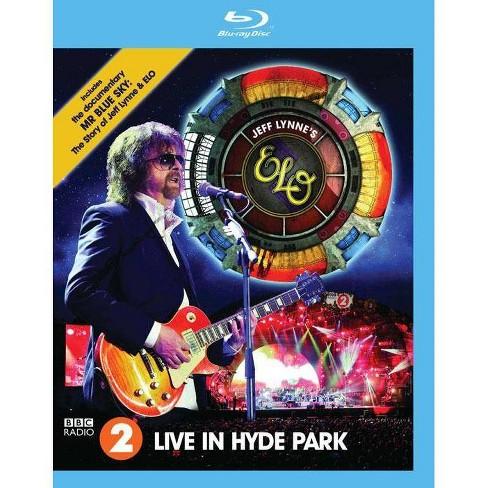Jeff Lynne's ELO: Live in Hyde Park (Blu-ray) - image 1 of 1