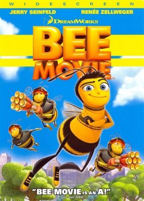Bee Movie (WS)(dvd_video)