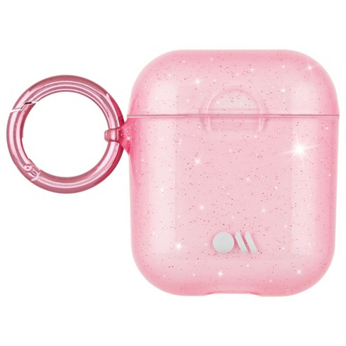 Case-Mate Airpods & AirPods Pro Case - Sheer Crystal - image 1 of 4