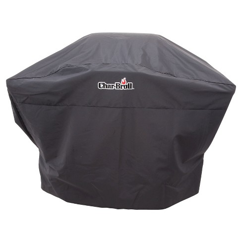 Char-Broil® 2-3 Burner Performance Grill Cover - Black - image 1 of 1