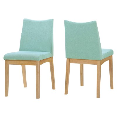 Set of 2 Dimitri Dining Chair - Christopher Knight Home