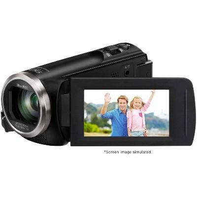 Panasonic HC-V180K Full HD Camcorder - Black (HC-V180K)