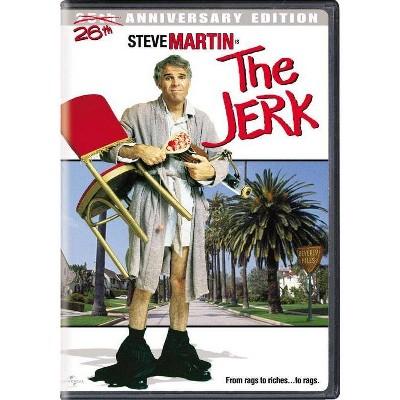 The Jerk (26th Anniversary Edition) (DVD)