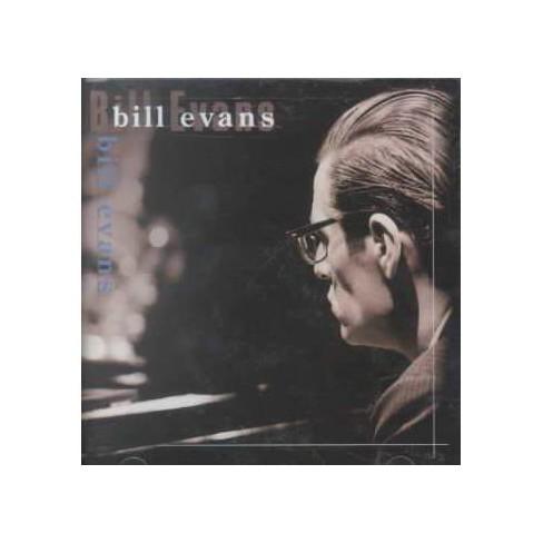 Bill Evans - Jazz Showcase With Bill Evans (CD) - image 1 of 1