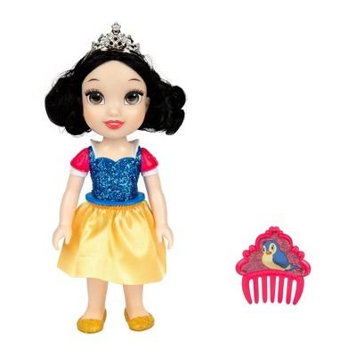 Disney Princess Snow White Petite Doll