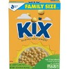 Kix Breakfast Cereal - 18-oz - General Mills - image 2 of 4