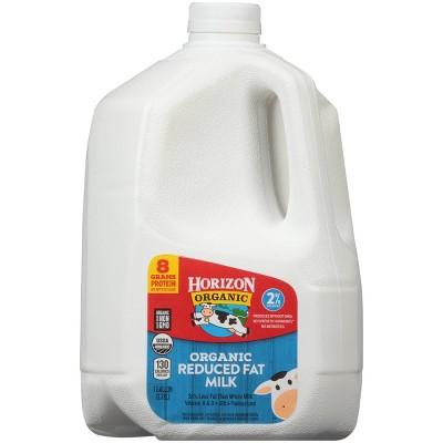 Horizon Organic 2% Milk - 1gal