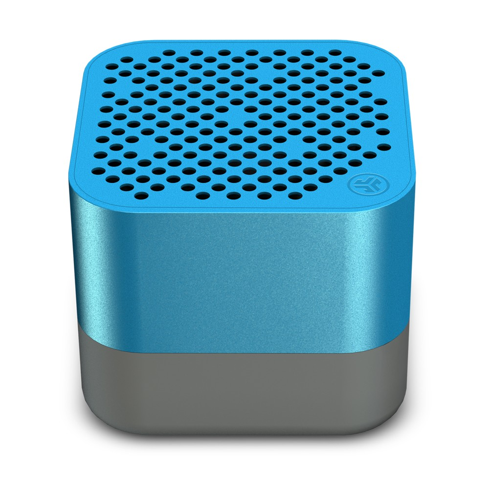 JLab Crasher Micro Bluetooth Speaker - Blue (SBMICRORBLU124)