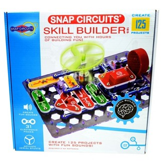 Snap Circuit Skill Builder125