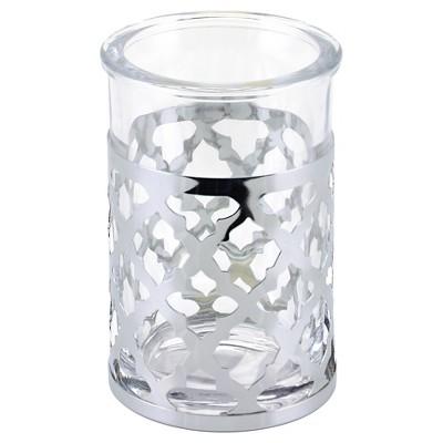 Trellis Tumbler Clear - Allure®