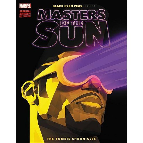 Black Eyed Peas Present: Masters of the Sun - (Paperback) - image 1 of 1