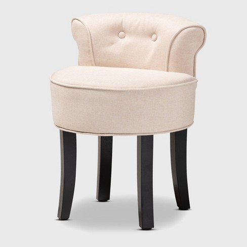 Small Accent Chairs.Cerise Small Accent Chair Baxton Studio