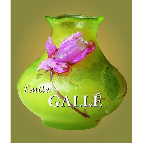 Emile Galle - (Best of) (Hardcover) - image 1 of 1