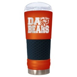 NFL Chicago Bears 18oz Draft Tumbler