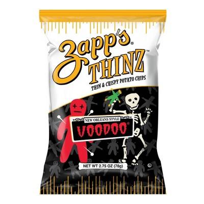 Utz Zapp's Thinz Voodoo - 2.75oz