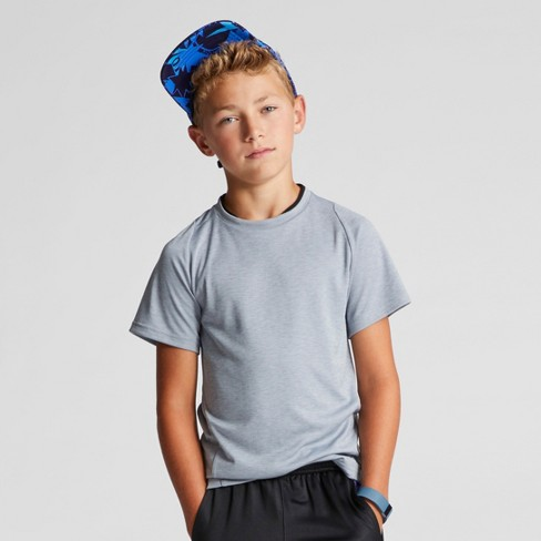 Boys' Elevated Tech T-Shirt - C9 Champion® - image 1 of 3