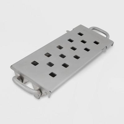 Broil King Premium Smoker Box Stainless Steel