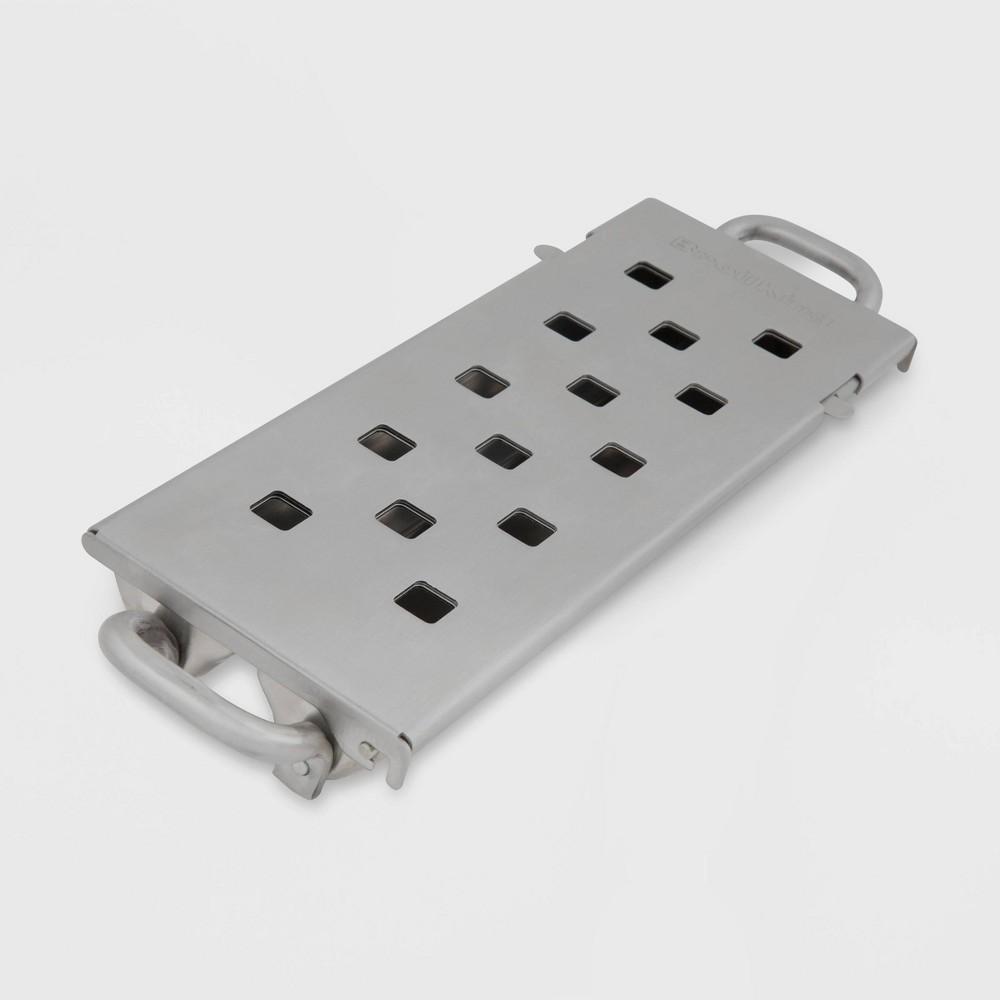 Broil King Premium Smoker Box Stainless Steel Broil King Premium Smoker Box Stainless Steel