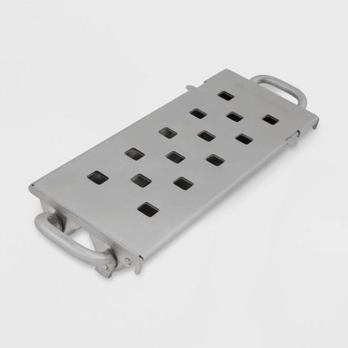 Broil King Premium Smoker Box Stainless Steel - image 1 of 3