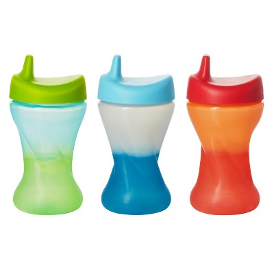 Evenflo® TripleFlo Color Flo Twist Cup- 3pk