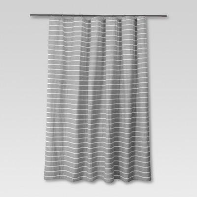 Ordinaire Stripe Shower Curtain   Threshold™