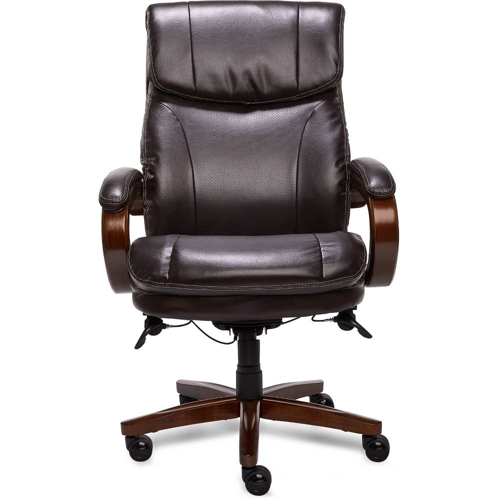 Image of Big & Tall Air Executive Chair Brown - La-Z-Boy