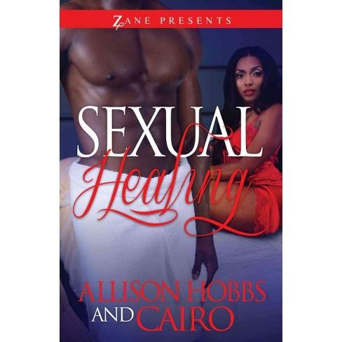 Sexual Healing by Allison Hobbs - image 1 of 1