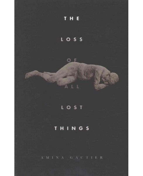 Loss of All Lost Things (Paperback) (Amina Gautier) - image 1 of 1