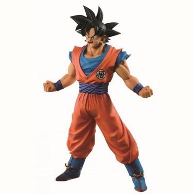 Bandai Spirits Dragon Ball Super Ichiban Kuji Goku | History of Rivals Action figures