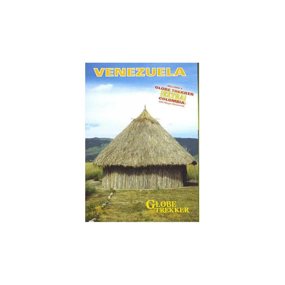 Globe Trekker:Venezuela (Dvd) Globe Trekker:Venezuela (Dvd)