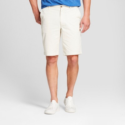 """Men's 10.5"""" Linden Flat Front Chino Shorts   Goodfellow &Amp; Co by Goodfellow & Co"""