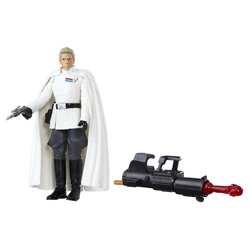 Star Wars Rogue One Director Krennic Action Figure - image 1 of 2