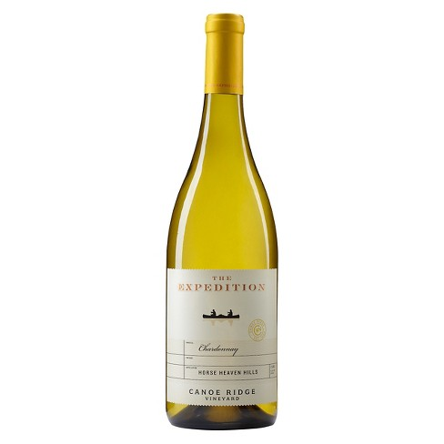 Canoe Ridge Chardonnay White Wine - 750ml Bottle - image 1 of 1