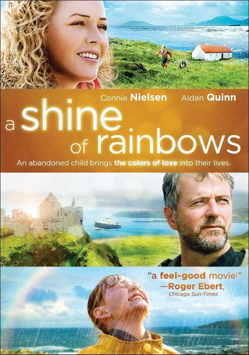 A Shine of Rainbows (dvd_video) - image 1 of 1