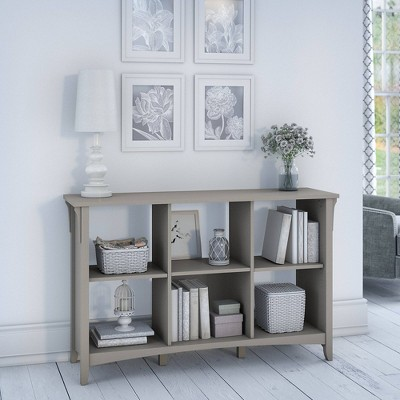 Salinas 6 Cube Organizer - Bush Furniture